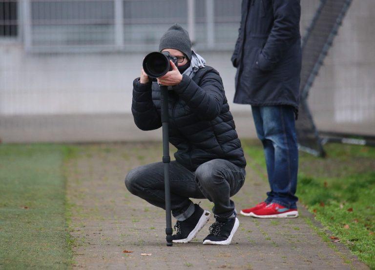 Fußball Saarland