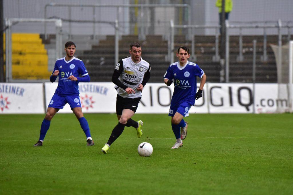 Saarland Fussball News